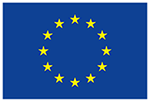 Flag for the European Union