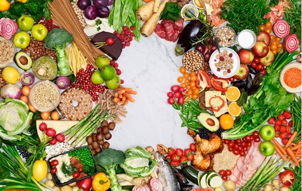 livsmedelsverket märkning av mat