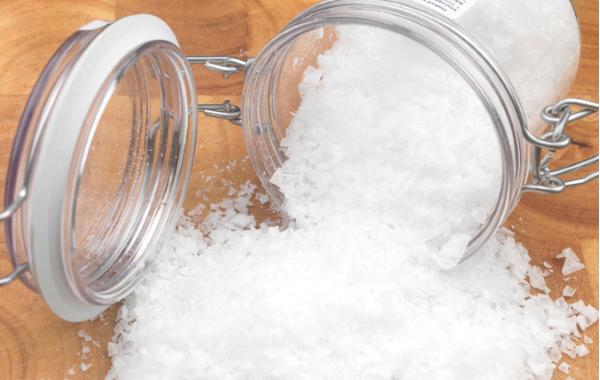 salt utan natrium